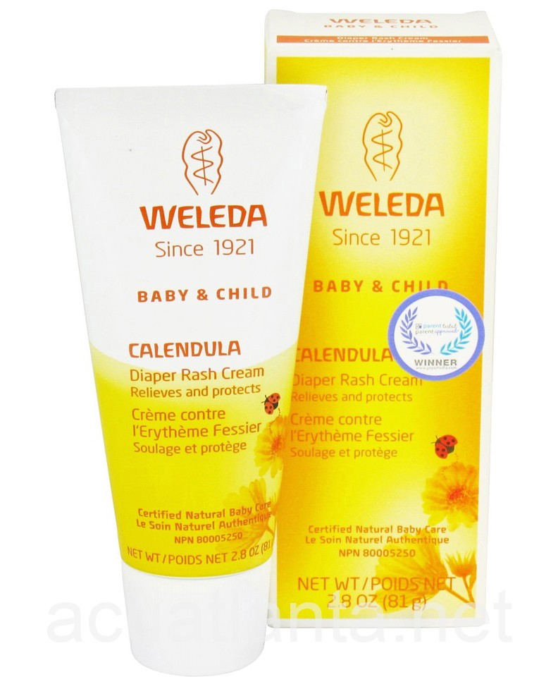 Calendula diaper cream