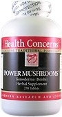 Power Mushrooms 270 count