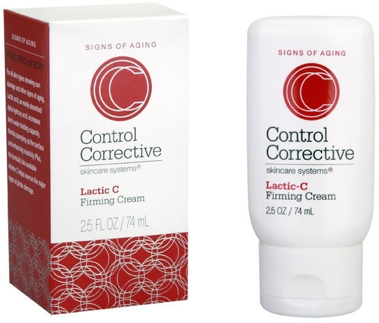 Lactic-C Firming Cream 2.5 oz
