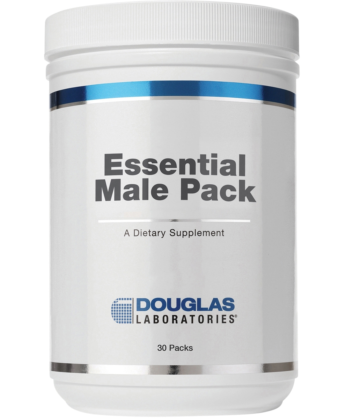 Essential Male Pack 30 packets