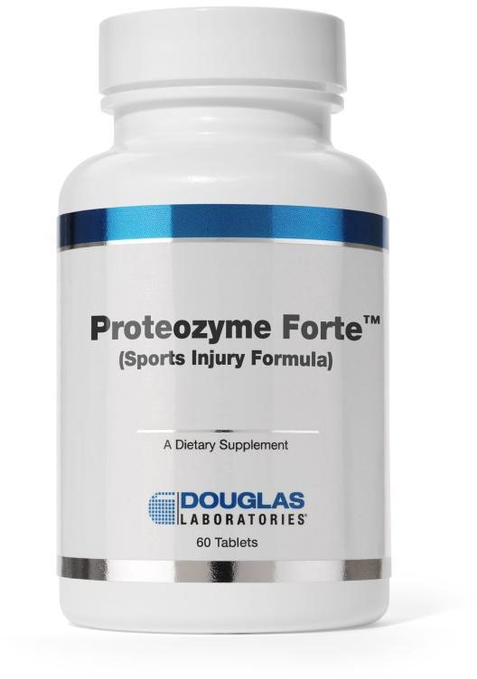 Proteo Zyme Forte 60 count