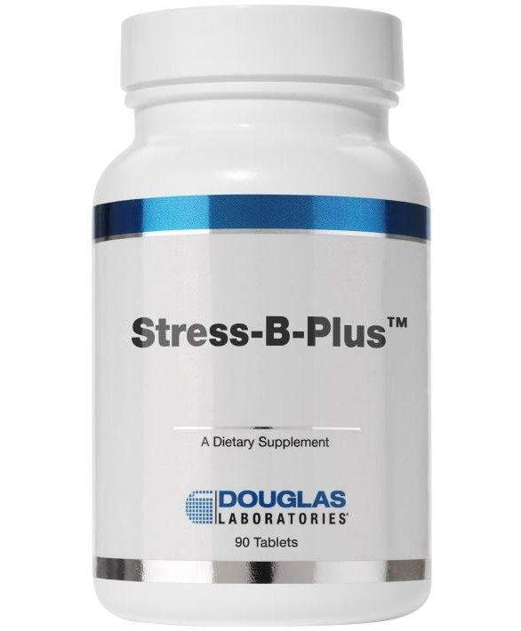 Stress B Plus 90 count