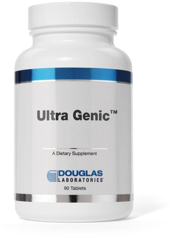 Ultra Genic 90 count