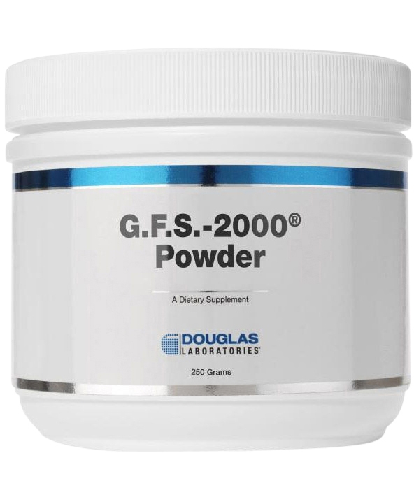 GFS 2000 250 grams powder