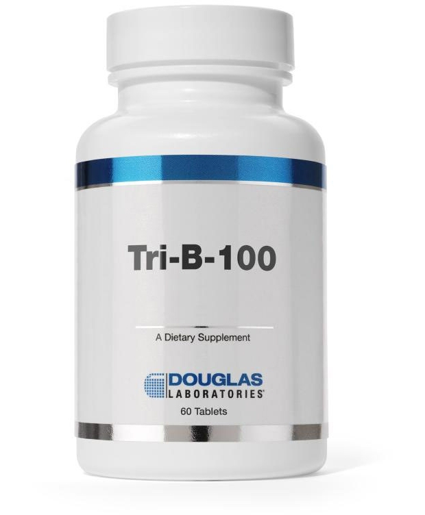 Tri B 100 60 count
