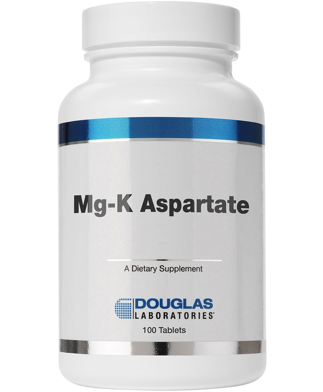 Mg K Aspartate 100 count