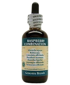 Raspberry Combination 60 milliliters
