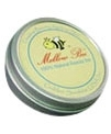 Natural Beauty Cream Balm (Coconut-Cocoa) 1.4 oz