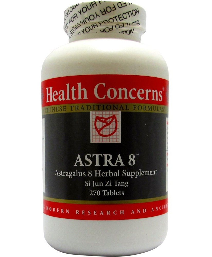 Astra 8 270 count