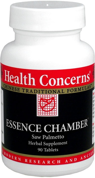 Essence Chamber 90 count