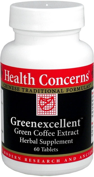 Greenexcellent 60 count
