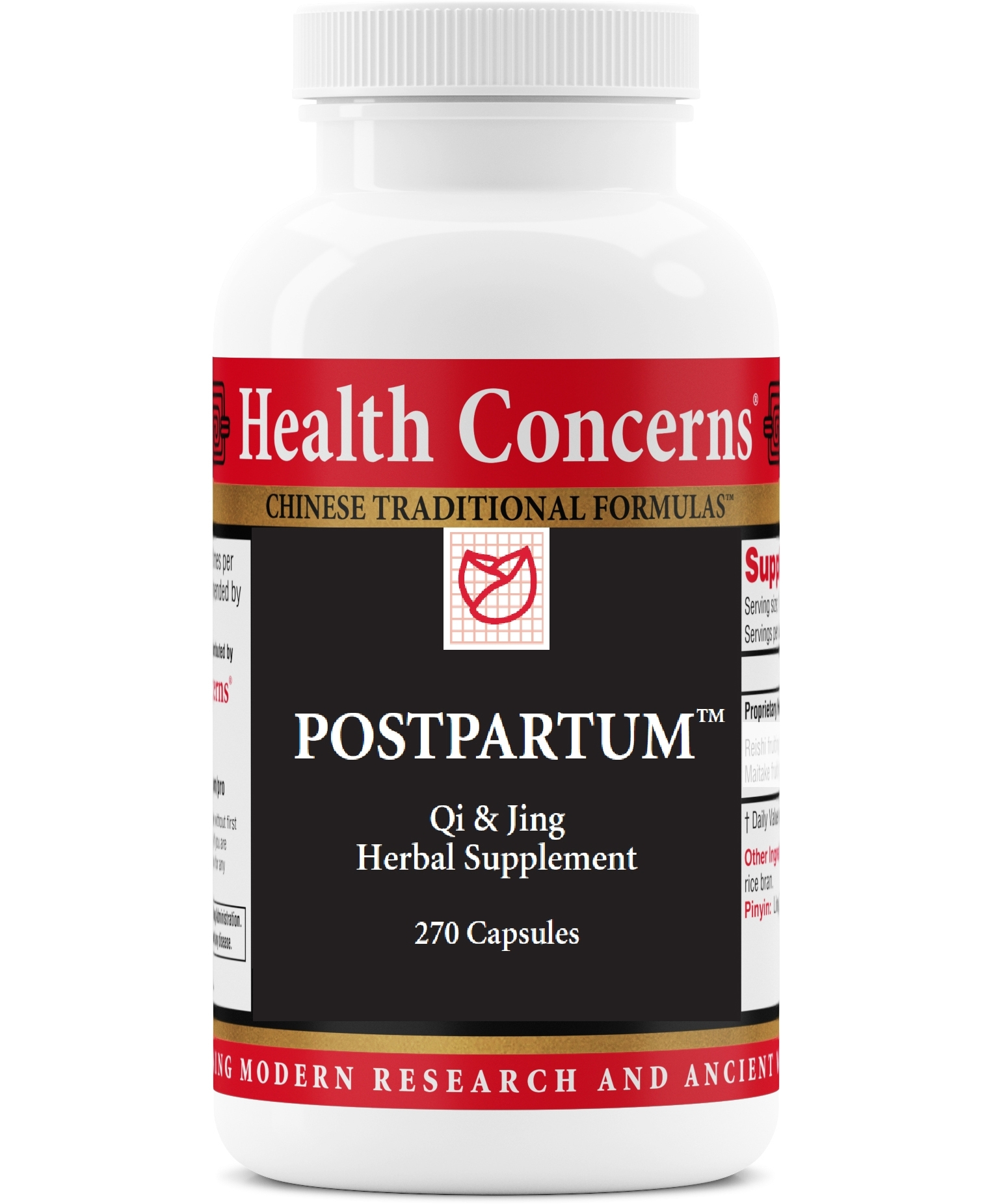 Postpartum 270 count