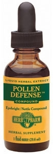 Pollen Defense 4 oz