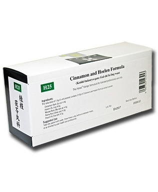Cinnamon and Hoelen Formula 42 packets (H25)