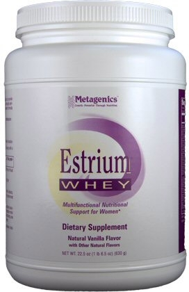 Estrium WHEY 14 servings Vanilla