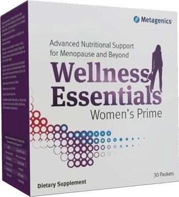 Wellness Essentials Womens Prime 30 packets
