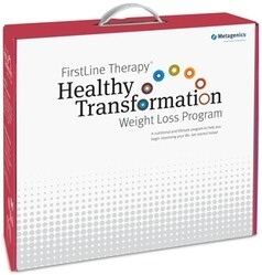 Healthy Transformation Weight Loss Program with Soup 30 day supply