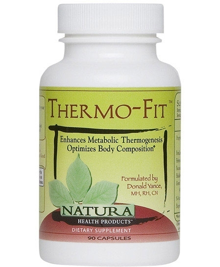 Thermo-Fit 90 capsules