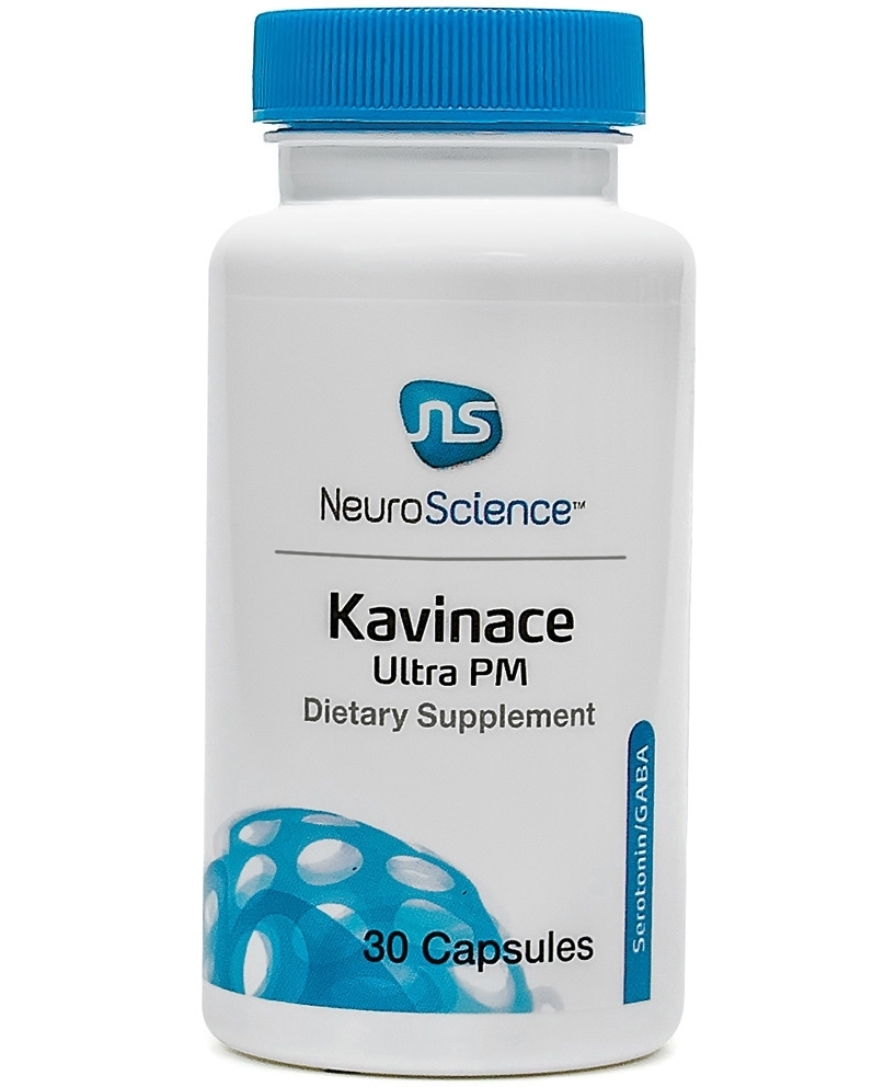 Kavinace Ultra PM 30 capsules