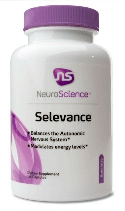 Selevance 120 capsules