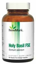 Holy Basil FSE 60 count - DISCONTINUED