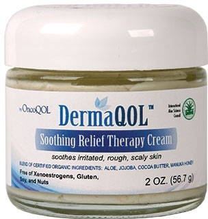 Soothing Relief Therapy Cream 2 oz