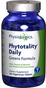 PhyTotality Daily 120 count