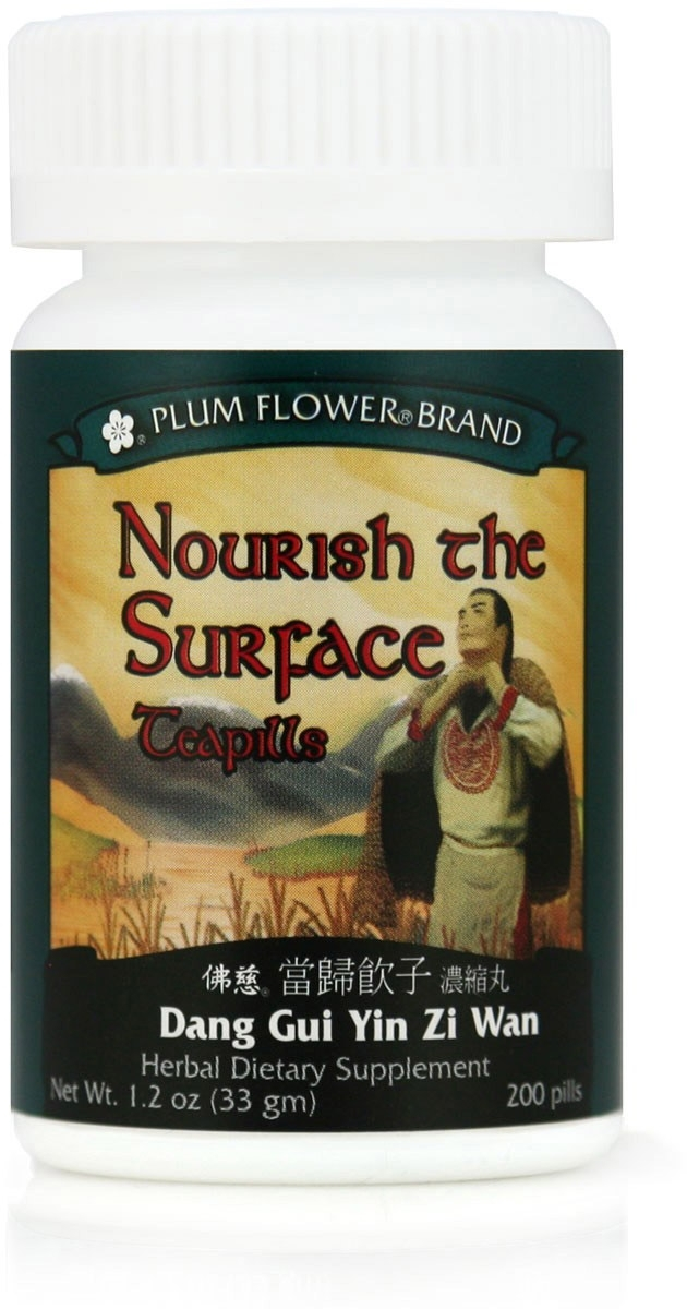 Nourish the Surface 200 count