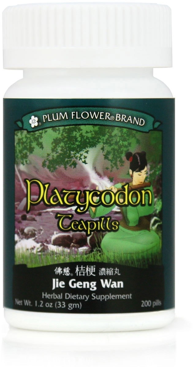 Platycodon 200 count