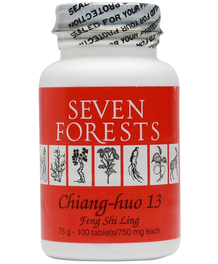 Chiang Huo 13 100 count