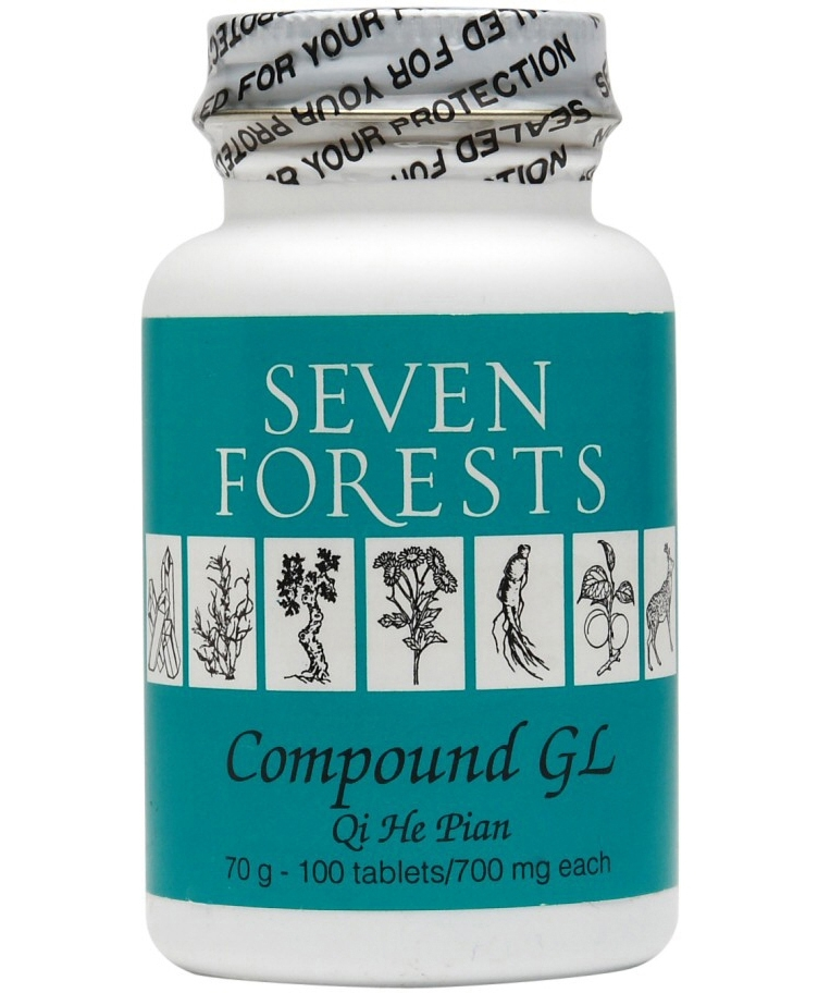Compound GL 100 count
