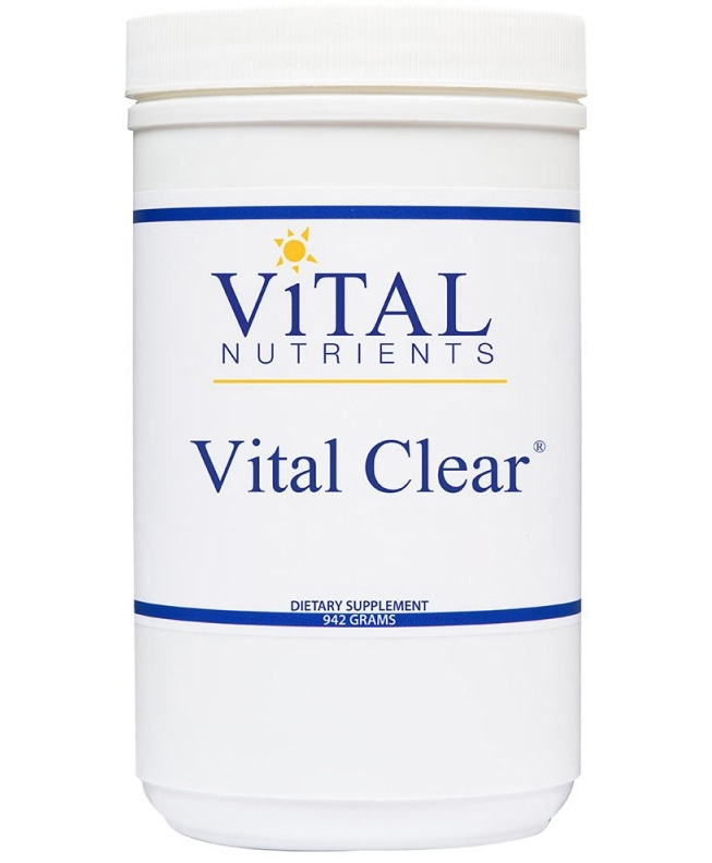 Vital Clear 942 grams
