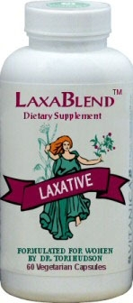 Laxablend 60 capsules