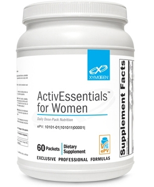 ActivEssentials Women 60 packets